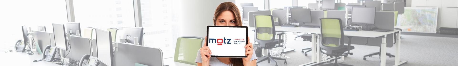 - Motz Computer Service und Vertriebs GmbH